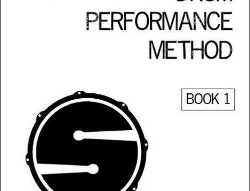 Recent Testimonial : Skins Drum Performance Method